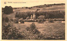 SOULME  Panorama Vu De La Carrière - Florennes