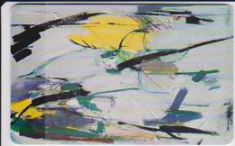 LUXEMBOURG - ART - CHARLY REINERTZ - Luxembourg