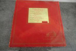 Disque 25 Cm De Dancing étiquette Spirale Surprise-partie - La Voix De Son Maître - 33 FDLP 1001- 1952 - Special Formats