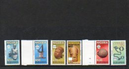2010 NIGERIA - Arts Definitives - Nigeria (1961-...)