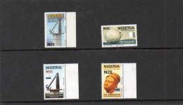 2009 2010 NIGERIA - Additional Definitives - Nigeria (1961-...)