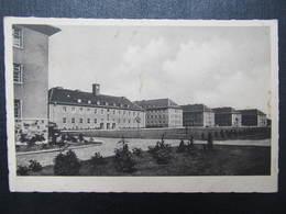 AK MÖNCHENGLADBACH Kaserne  Ca.1940 // D*38255 - Mönchengladbach