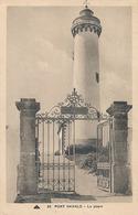 PORT NAVALO - N° 25 - LE PHARE  ( AVEC CACHET POSTE MILITAIRE CUIRASSE COURBET ) - Frankreich