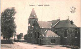 TAMINES   L' église D' Oignie - Sambreville