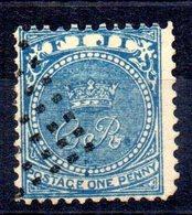 Sello Nº 6 Fiji - Fiji (...-1970)