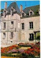 Aisne La Ferté Milon Collège D Enseignement Technique - Other Municipalities