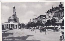 Pays-Bas > Groningen > Groningen Vismarkt - Groningen