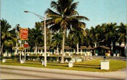 Florida Fort Myers Toreador Inn - Fort Myers