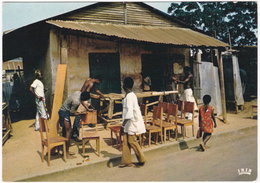 Gf. YAOUNDE. Artisans. 7141 - Cameroon