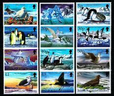 Antártida (Británica) Nº 290/301 Nuevo - Nuevos