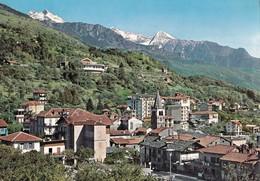 ST. VINCENT(AO) - Panorama Verso Bocca Torchè - F/G - V: 1966 - Italia