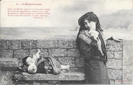 4 - L'Abandonnée - Bergeret