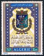 Algérie - Millénaire D'Alger 580 (année 1973) ** - Algérie (1962-...)