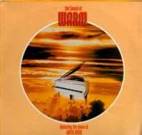 * LP * ANITA KERR - THE SOUND OF WARM (Holland 1977) - Instrumentaal