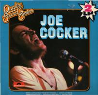 * 2LP * JOE COCKER - SAME (Quality Sound Series) - Rock