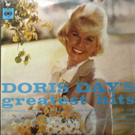 * LP * DORIS DAY - GREATEST HITS (Holland 1965 - Vinylplaten