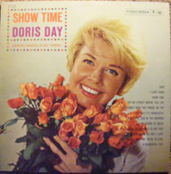 * LP * DORIS DAY - SHOWTIME (Canada 1961 - Vinylplaten
