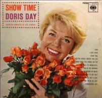 * LP * DORIS DAY - SHOWTIME (Holland 1961) - Vinylplaten