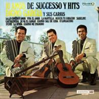 * LP *  DIGNO GARCIA - 10 ANOS DE SUCCESSO Y HITS (Holland 1969) - Wereldmuziek