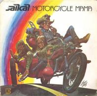 * LP *  SAILCAT - MOTORCYCLE MAMA (USA 1972 EX) - Rock