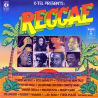 * LP *  REGGAE - THIRD WORLD, BOB MARLEY, PETER TOSH, JIMMY CLIFF, DESMOND DEKKER A.o. - Reggae
