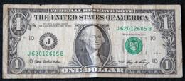Billete 1 Dollar 2006 - Federal Reserve Notes (1928-...)