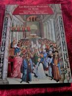 LES BASILIQUES MAJEURES DE ROME ITALIE-ST PIERRE-ST JEAN-STE MARIE MAJEURE-ST PAUL-RELIGION CROYANCE ESOTERISME CHRIST - Religione