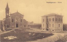 Ferrara - Pontelagoscuro - Chiesa - Ferrara