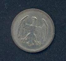 ALLEMAGNE -1 MARK 1924 A - 1 Mark & 1 Reichsmark