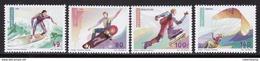 PORTUGAL 1997 - Serie Nueva Yvert Nº 2162/2165 -MNH- - 1910-... República