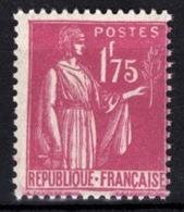 FRANCE 1932 -  Y.T. N° 289 - NEUF** - France