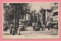 Amsterdam - Rembrandtplein - Amsterdam