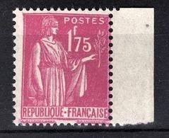 FRANCE 1932 -  Y.T. N° 289 - NEUF** - Frankreich
