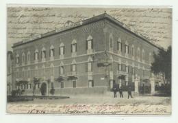 SALSOMAGGIORE - HOTEL GRANA  VIAGGIATA FP - Parma