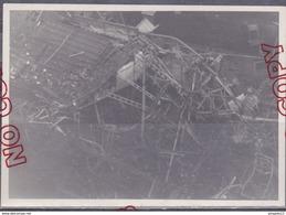 Au Plus Rapide Sapeur Pompier Paris Sapeurs-pompiers Bombardement 2 E Guerre Mondiale SKF Ivry 31 Déc 1943 - Firemen