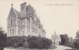 LES LOGES EN JOSAS - Château Des Côtes - France