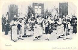 Tarantella - Danze