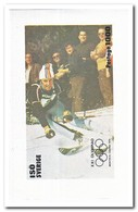 Isö 1976, Postfris MNH, Olympic Winter Games - Lokale Uitgaven