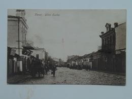 Ukrayna 475 Kowel Lucka Ulica 1915 Roten Kreuz - Ukraine