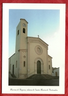 PS88--MARINA DI RAGUSA, CHIESA DI SANTA MARIA DI PORTOSALVO. EDIT. DA DIOCESI DI RAGUSA - Ragusa