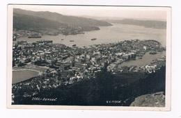 SC-1804   BERGEN : - Norvège