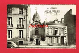 61 Orne ALENÇON Rue Saint Blaise - Alencon