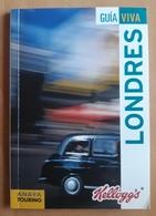 GUIA VIVA LONDRES. LIBRITO DE 64 PÁGINAS. - Books, Magazines, Comics