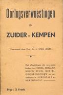 Oorlogsverwoesting In Zuider-Kempen 1 WO - 1914-18