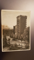 OLD Postcard GEORGIA  - Tiflis / TBILISI - 100 Flat Building - Old Postcard 1947 - Georgia