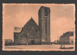 Ninove - Kerk Van H. Theresia - Ninove