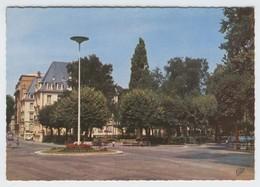 25 BESANCON - 954 - Edts EKtacap - Place De La 1ère Armée Française & Grand Hôtel Des Bains. - Besancon
