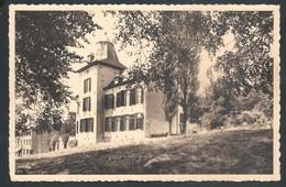 +++ CPA - OTTIGNIES - Le Château - Nels   // - Ottignies-Louvain-la-Neuve