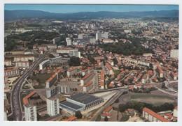25.506.16 BESANCON - Edts De L'Est - Le Palais Des Sports & Le Boulevard Extérieur. - Besancon