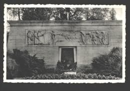 Rossignol - Ossuaire Et Monument Aux 126 Martyrs Du 26 Aoüt 1914 - éd. Hôtel Mathay - Tintigny
